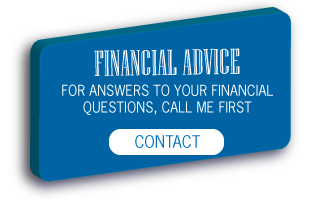 Personalized Financial Advice | Contact