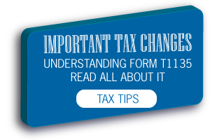 Important Tax Changes | Tax Tips